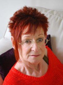 Author Carol Hedges
