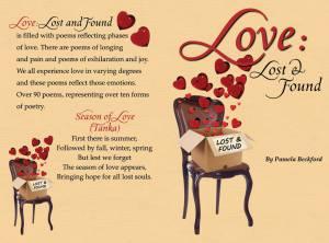 Love Lost and Found Bookcover