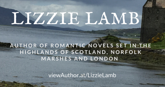 Romantic novels by LIzzie Lamb - Copy (2)
